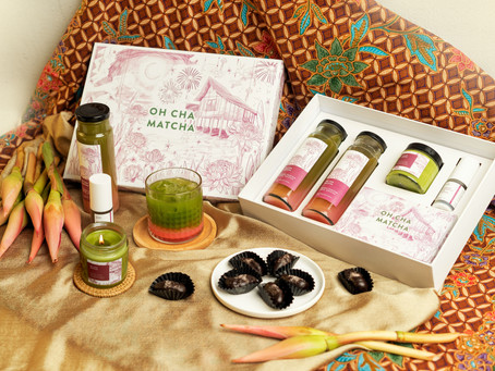 Cult Round-up: 10 Of Our Favourite Raya Gift Sets To Get Your Hands On Now