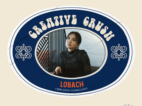 Slick Yet Subtle Visual Storytelling With Lobach