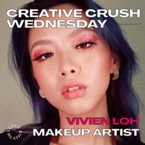 The Many Faces Of Vivien Loh