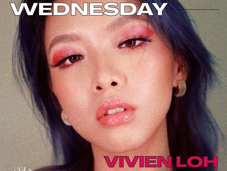 The Many Faces Of Vivien Loh