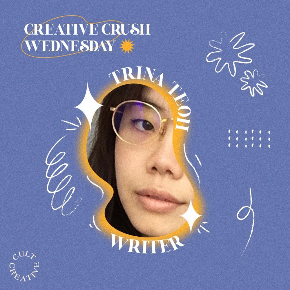 Trina Teoh Writer Malaysia Local Creative Kuala Lumpur