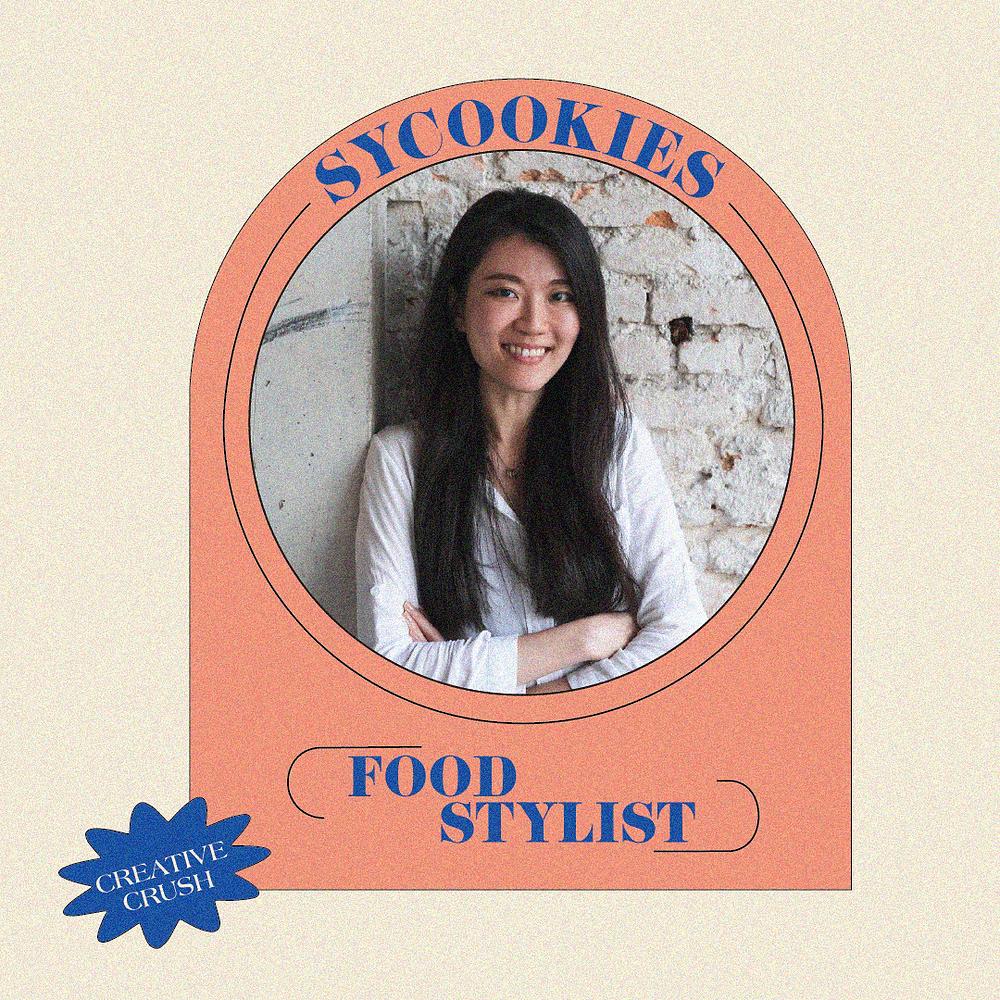 Sycookies food stylist Malaysia kuala lumpur