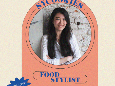 Snap The Ultimate Flatlays with Sycookies