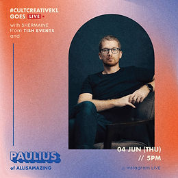 IN SESSION_ PAULIUS All Is Amazing.jpeg
