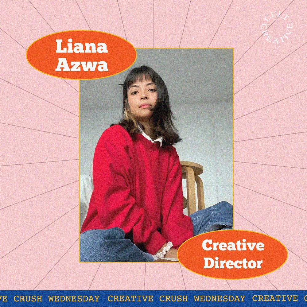 Liana Azwa Graphic Designer Malaysia Kuala Lumpur