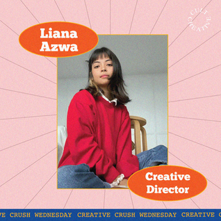Break Out Of The Box With Liana Azwa