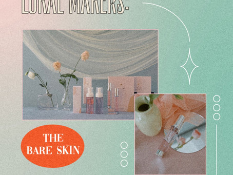 Elevate Your Skincare Routine With The Bare Skin