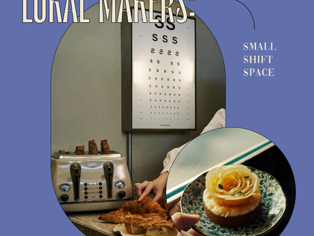 S Marks The Spot: Small Shifting Space