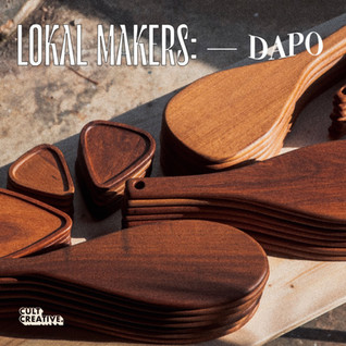 Go Green With Eco-friendly Homeware From Dapo