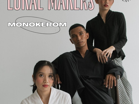 Monokerom: The Perfect Fits For The Everyday Minimalist