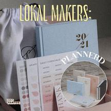 Get Organized With Plannerd