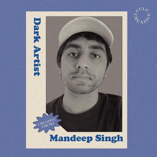 Not Just Skin Deep with Mandeep Singh's Dark Art