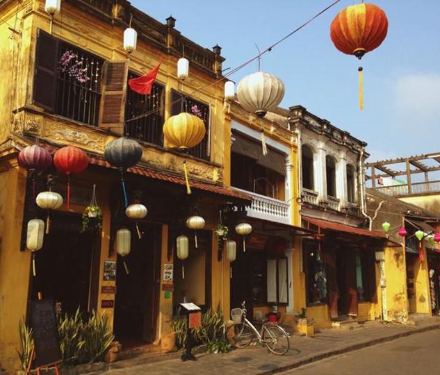 Hoi An, Vietnam ✨💛 favourite town