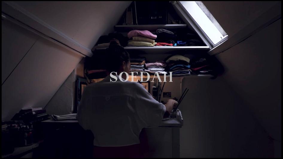 SOEDAH