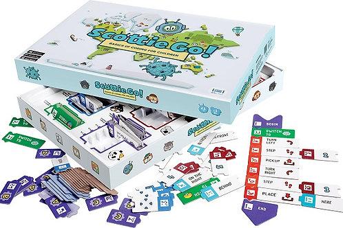 Scottie Go! Coding for Kids