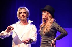 Comedy Duo Klischee - Magic Moment