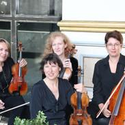 Quatuor Puccini