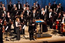 Concert d'orchestre à Charolles
