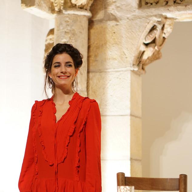 Cécilia Roumi