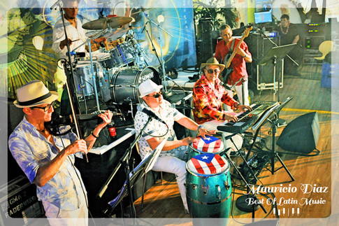 Quintett - Latin Macumba