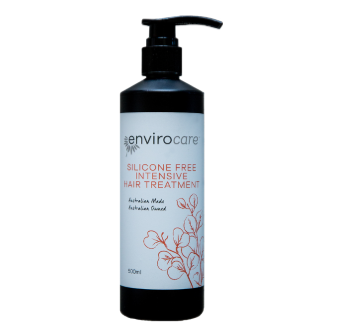 Envirocare Silicone Free Intensive Treatment 500ml