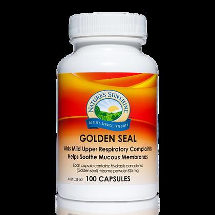 Nature's Sunshine Golden Seal 525mg 100 Cap
