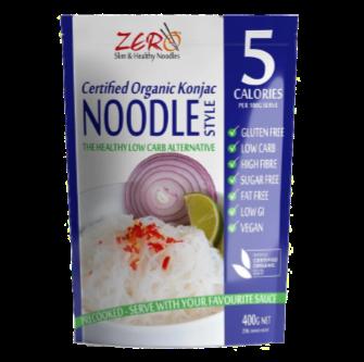 Zero Slim & Healthy Konjac Rice 400gm