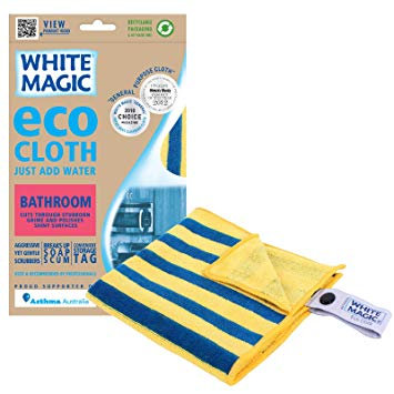 Eco Cloth Bathroom
