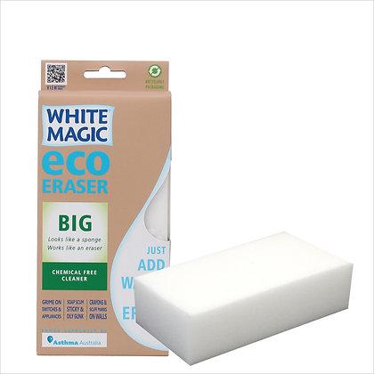 White Magic Medium Eraser Sponge