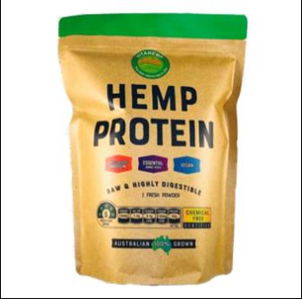 VitaHemp Protein 450gm