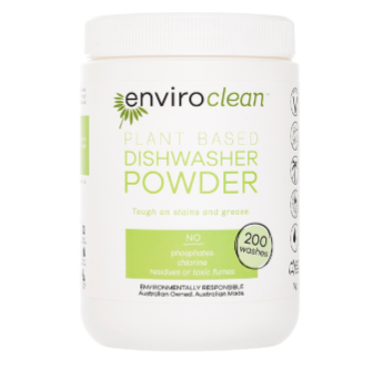 Enviorcare Dishwasher Powder 1kg