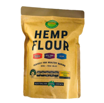 VitaHemp Flour 900gm
