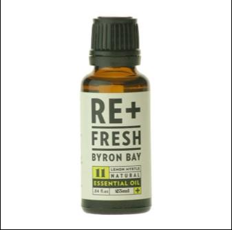 Re+Fresh Lemon Myrtle Oil 25ml
