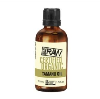 EBO Organic Tamanu Oil 50ml