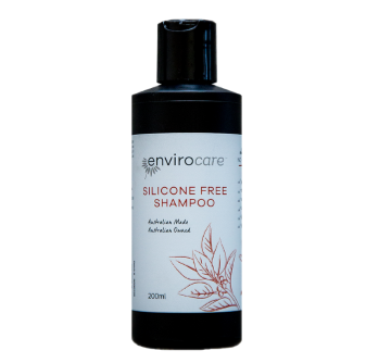 Envirocare Silicone Free Shampoo 200ml