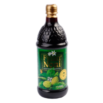 Organic Fijian Noni Juice 1lt