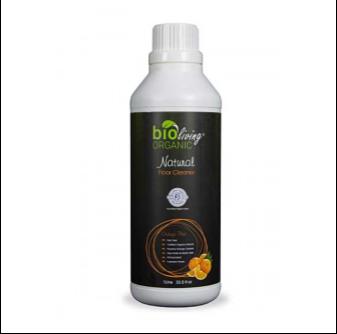 BioEarth Organic Dishwashing Liquid 500ml