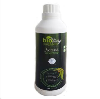 BioEarth Organic Woolwash Liquid 1ltr
