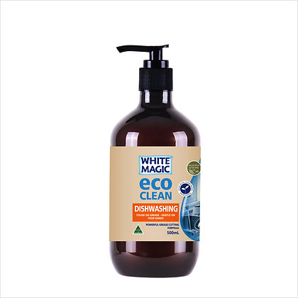 Eco Clean Dishwashing 500ml