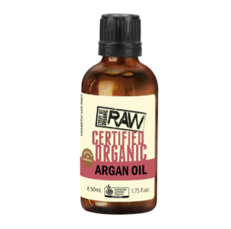 EBO Organic Argan Oil 50ml