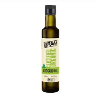EBO Organic Avocado Oil 250ml