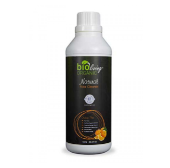 BioEarth Organic Floor Cleaning  Liquid 1ltr