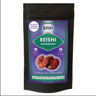 Teelixir Organic Reishi 50gm