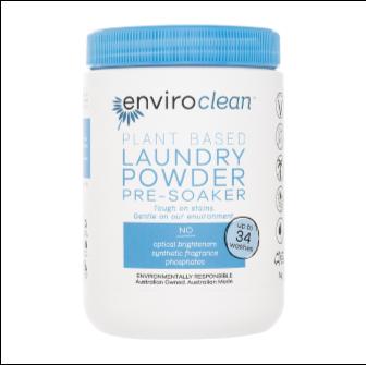 Envirocare Pre-Soak Lanudry Powder 1kg