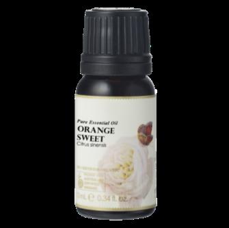 Ausganica Organic Orange Sweet Oil 10ml