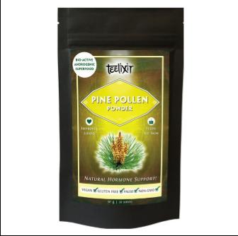 Teelixir Pine Pollen 50gm