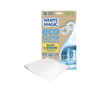 Eco Cloth Windows & Glass