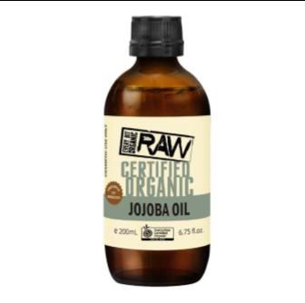 EBO Organic Jojoba Oil 200ml