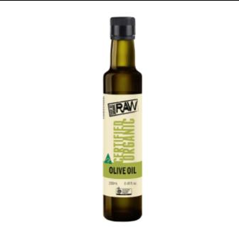 EBO Organic Olive Oil 250ml