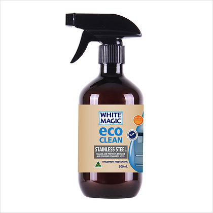 Eco Clean Stainless Steel 500ml